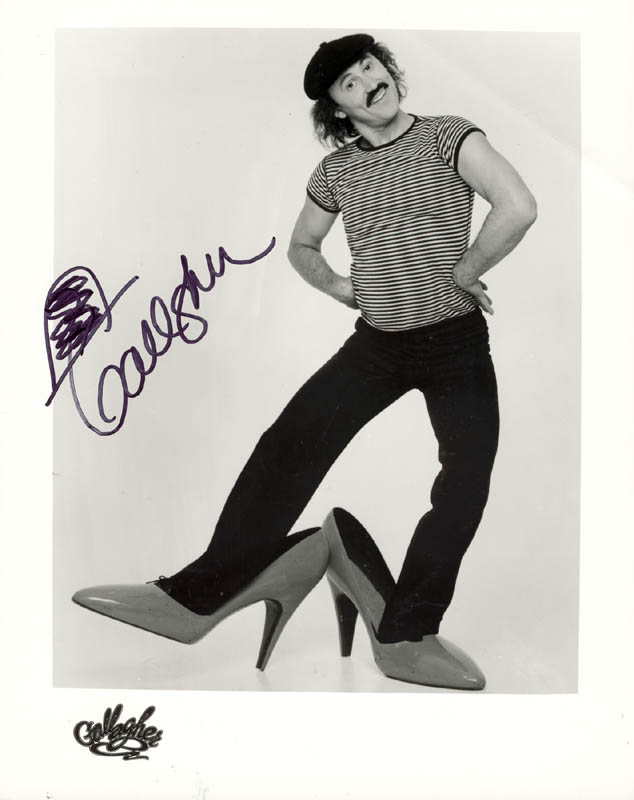 Image 1 for Gallagher - Autographed Signed Photograph - HFSID 269637