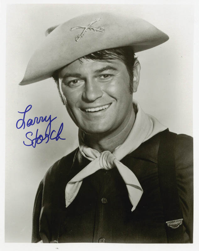 Image 1 for Larry Storch - Autographed Signed Photograph - HFSID 269775