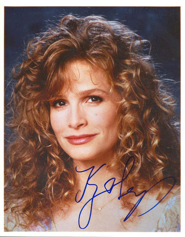 Movies Kyra Sedgwick Actress Movie Autographed Signed Index Card Jsa Coa Reputation First