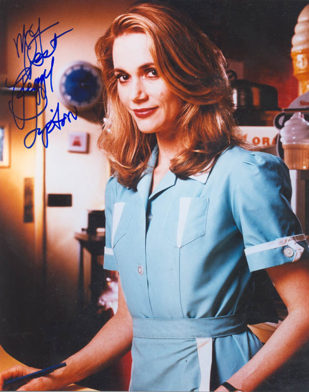 Image 1 for Peggy Lipton - Autographed Signed Photograph - HFSID 269837