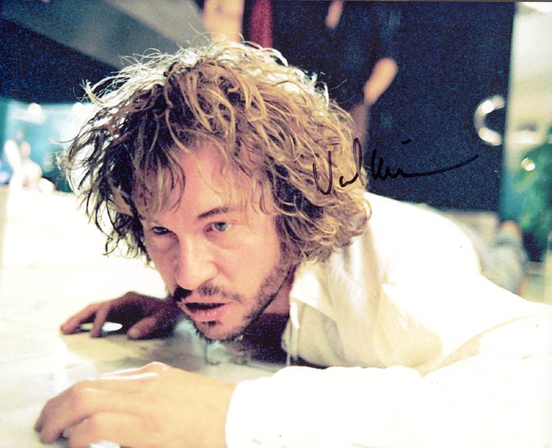 Image 1 for Val Kilmer - Autographed Signed Photograph - HFSID 271599