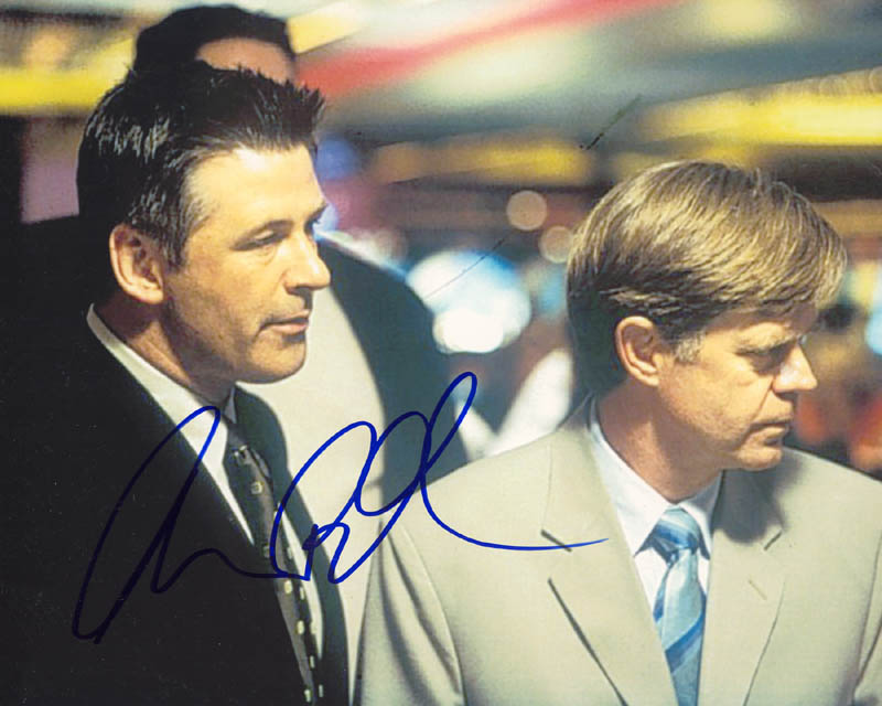 Image 1 for Alec Baldwin - Autographed Signed Photograph - HFSID 271603