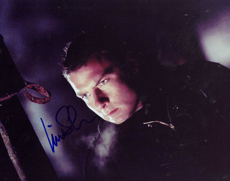 Image 1 for Liev Schreiber - Autographed Signed Photograph - HFSID 271631