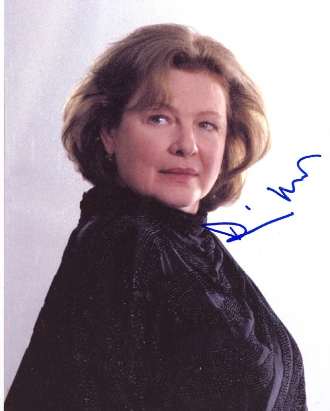 Image 1 for Diane Wiest - Autographed Signed Photograph - HFSID 271662