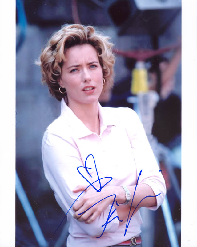 Image 1 for Tea Leoni - Autographed Signed Photograph - HFSID 271742