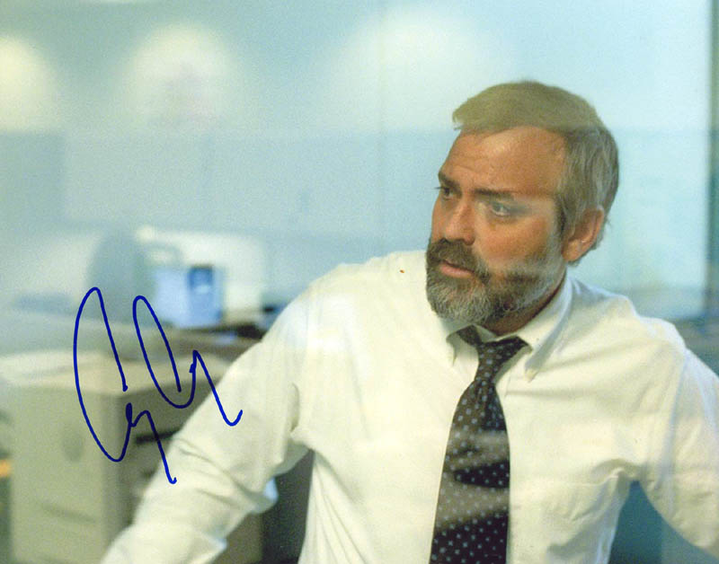 Image 1 for George Clooney - Autographed Signed Photograph - HFSID 272052