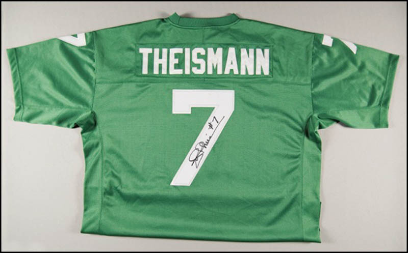 Image 1 for Joe Theismann - Jersey Signed - HFSID 272095