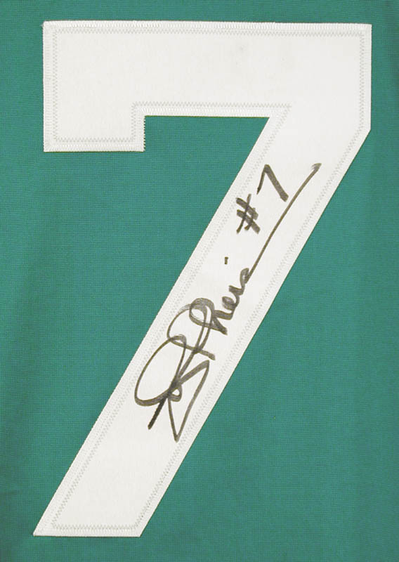 Image 3 for Joe Theismann - Jersey Signed - HFSID 272095