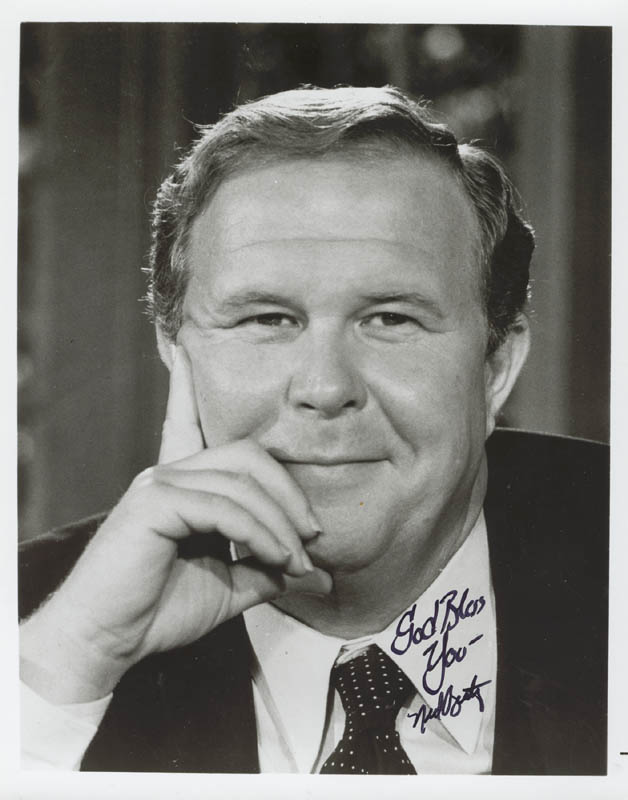 Image 1 for Ned Beatty - Autographed Signed Photograph - HFSID 272107