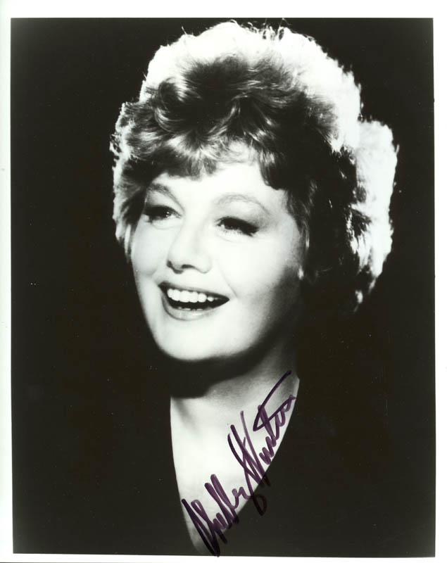 Image 1 for Shelley Winters - Autographed Signed Photograph - HFSID 272213