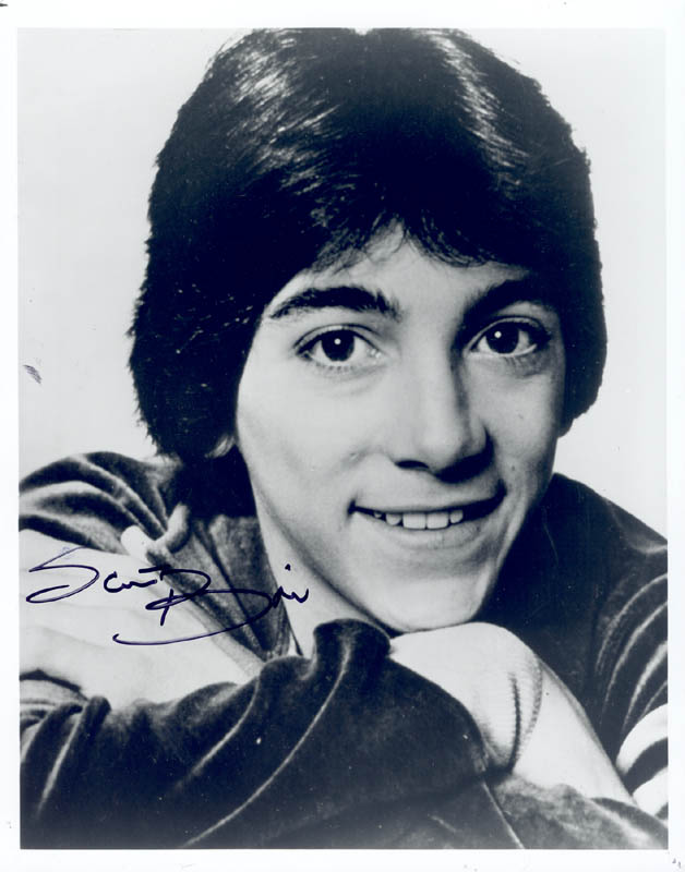 Image 1 for Scott Baio - Autographed Signed Photograph - HFSID 272712