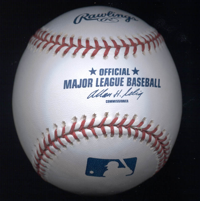 Image 3 for Dusty Baker - Autographed Signed Baseball - HFSID 274773