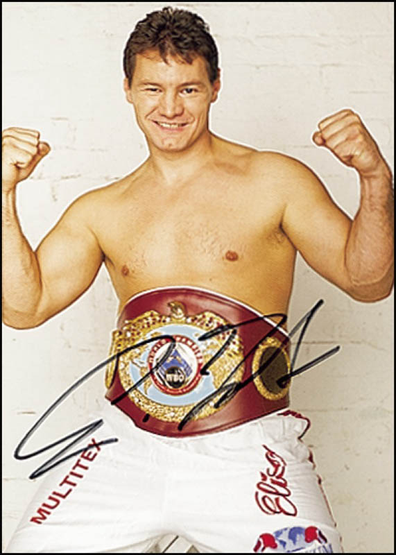 Image 1 for Zsolt Erdei - Autographed Signed Photograph - HFSID 275234