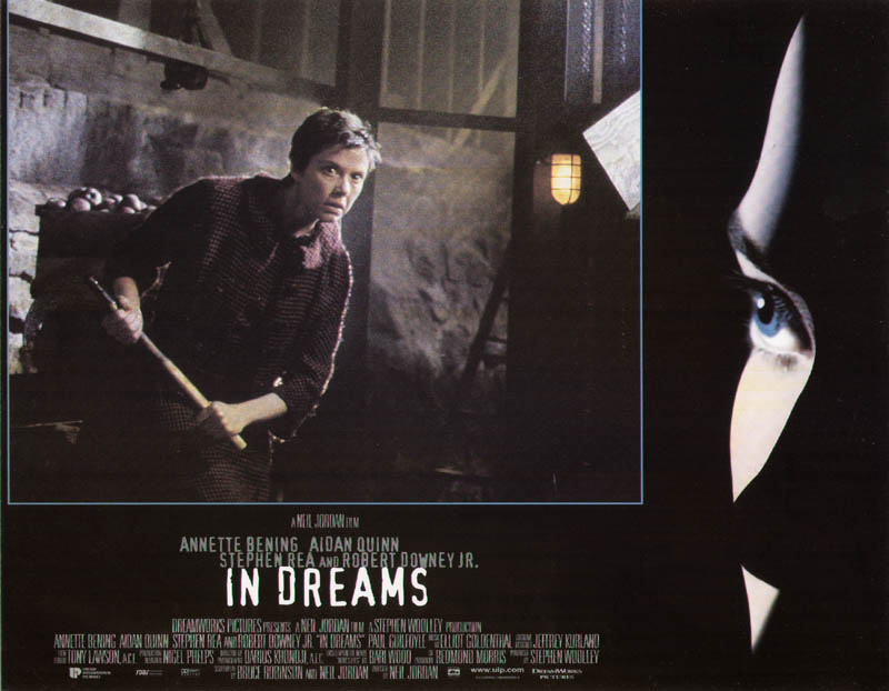Image 1 for In Dreams Movie Cast - Lobby Card Unsigned (Usa) 1999 - HFSID 275614