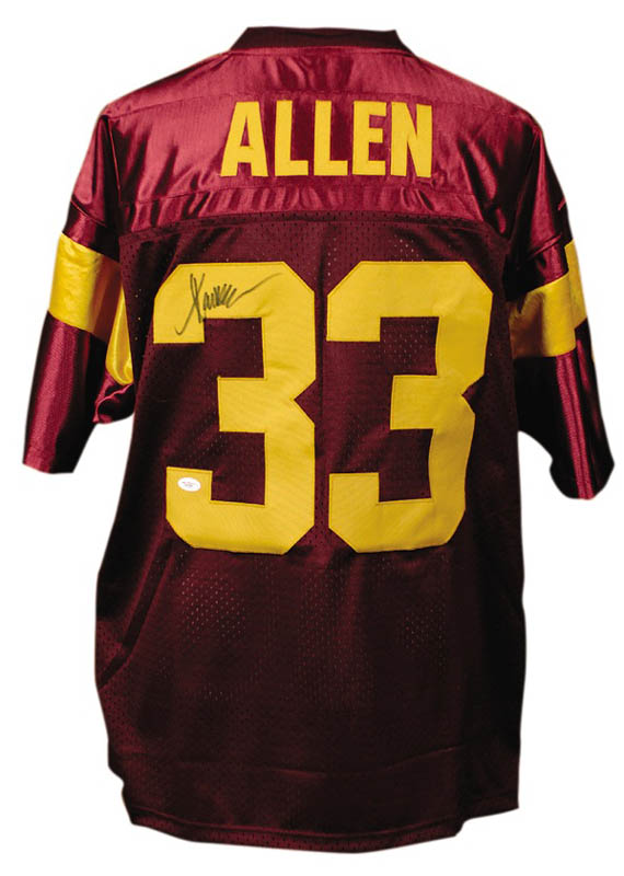 Image 1 for Marcus Allen - Jersey Signed - HFSID 276048