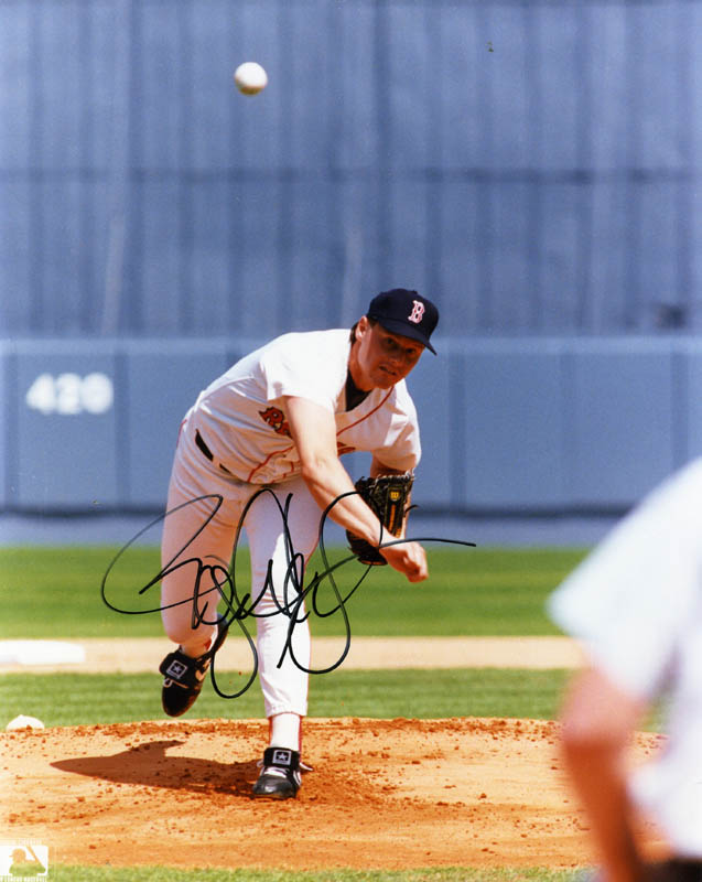 Image 1 for Roger Clemens - Autographed Signed Photograph - HFSID 276065