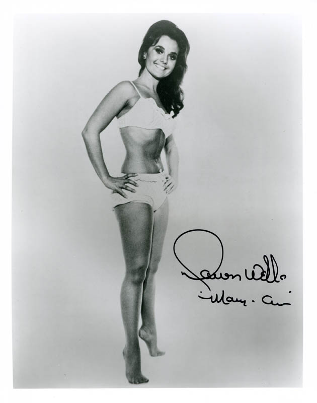 Image 1 for Dawn Wells - Autographed Signed Photograph - HFSID 276130