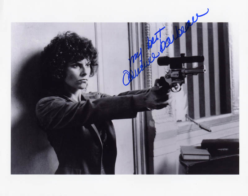 Image 1 for Adrienne Barbeau - Autographed Signed Photograph - HFSID 276131