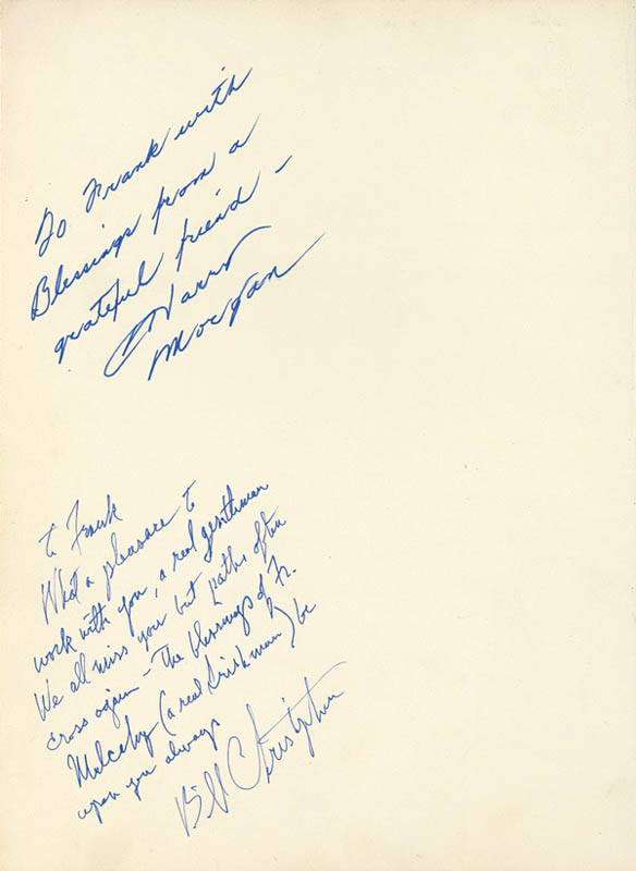 Image 3 for M*a*s*h TV Cast - Inscribed Book Signed with co-signers - HFSID 276314