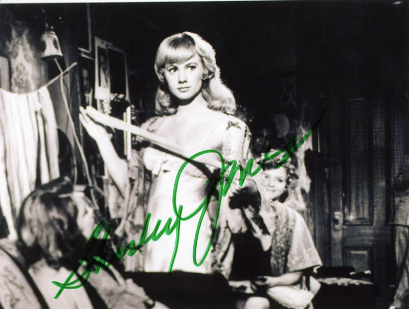 Image 1 for Shirley Jones - Autographed Signed Photograph - HFSID 276417