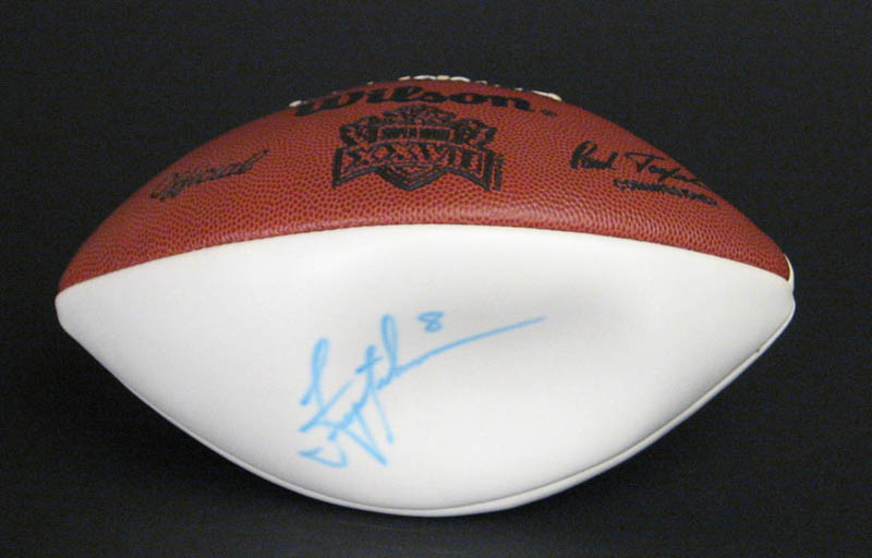 Image 1 for Troy Aikman - Football Signed - HFSID 277333