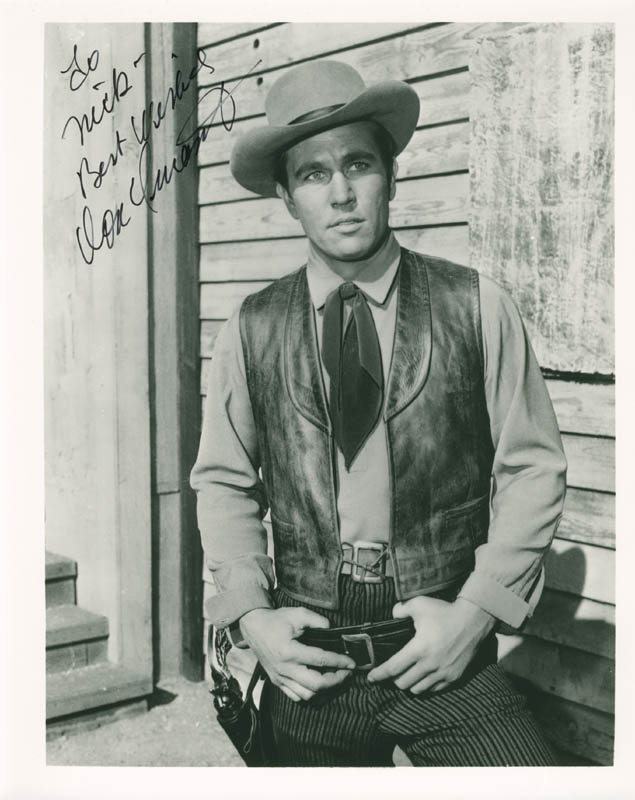 Image 1 for Don Durant - Autographed Inscribed Photograph - HFSID 277391