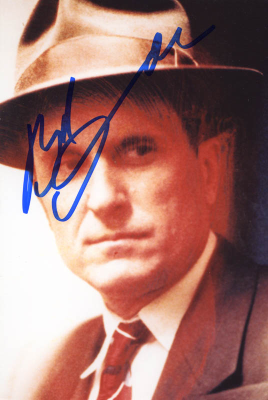 Image 1 for Robert Duvall - Autographed Signed Photograph - HFSID 278865