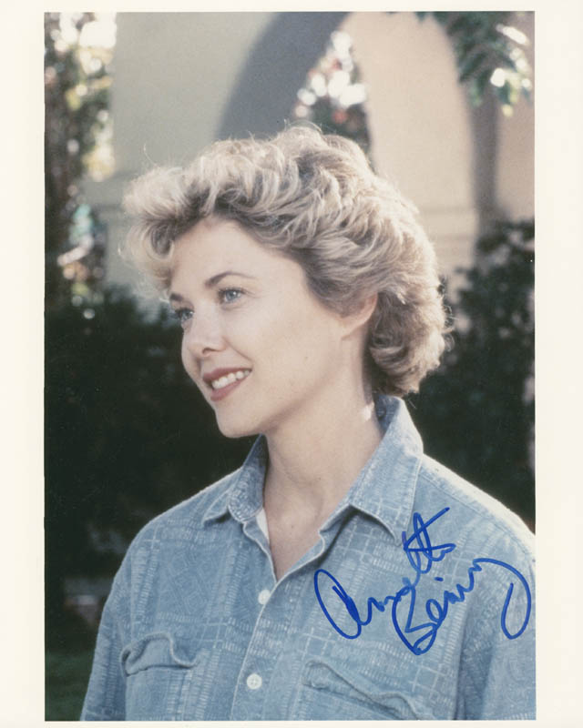 Image 1 for Annette Bening - Autographed Signed Photograph - HFSID 279005