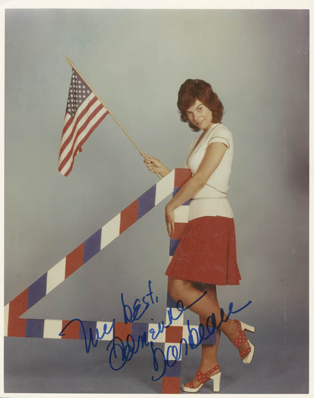Image 1 for Adrienne Barbeau - Autographed Signed Photograph - HFSID 279023