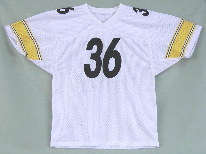 ... Image 4 for Jerome Bettis - Jersey Signed - HFSID 279452 2d56a6cf9