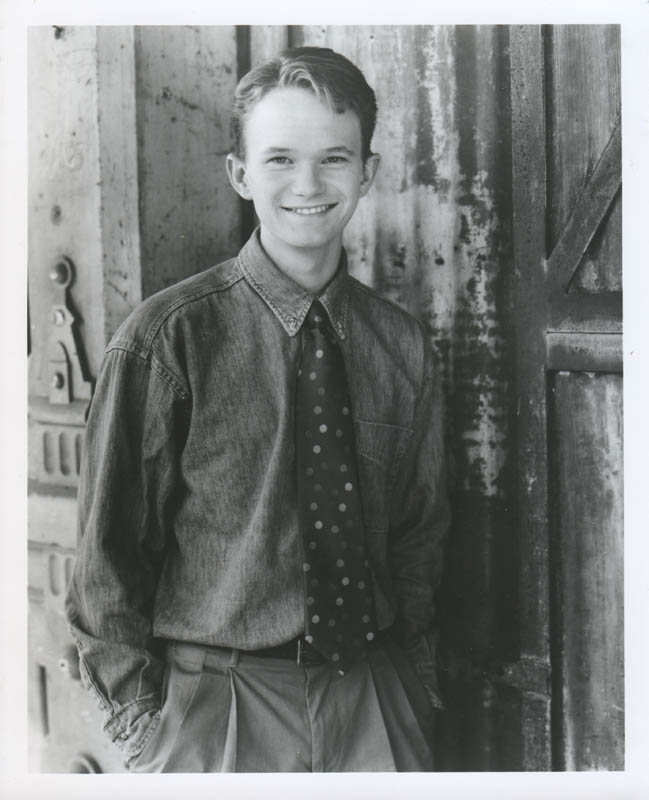 Image 3 for Doogie Howser, M.D. TV Cast - Script Signed with co-signers - HFSID 280814