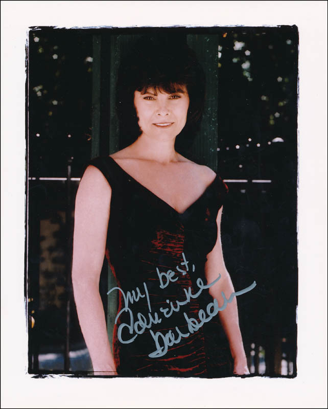 Image 1 for Adrienne Barbeau - Autographed Signed Photograph - HFSID 281264