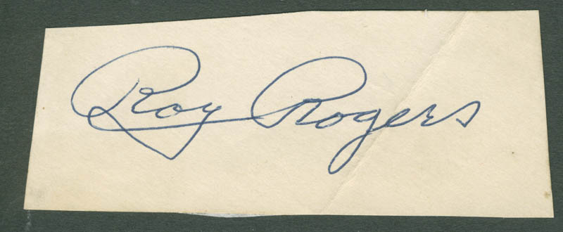 Image 3 for Roy Rogers - Collection with Dale Evans - HFSID 281550