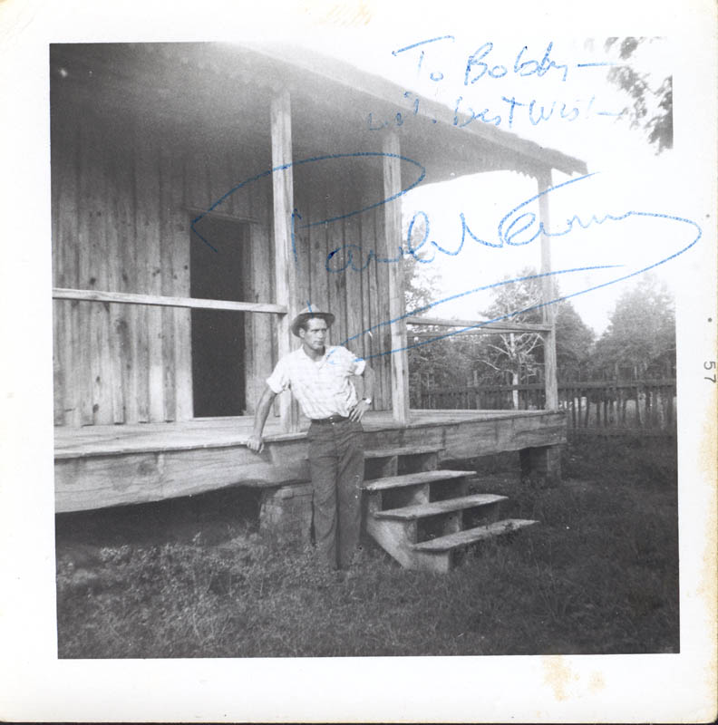 Image 1 for Paul Newman - Autographed Inscribed Photograph Circa 1957 - HFSID 28259