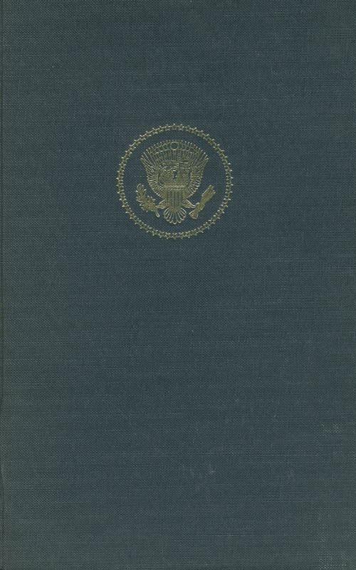 Image 4 for President Gerald R. Ford - Book Signed - HFSID 283913
