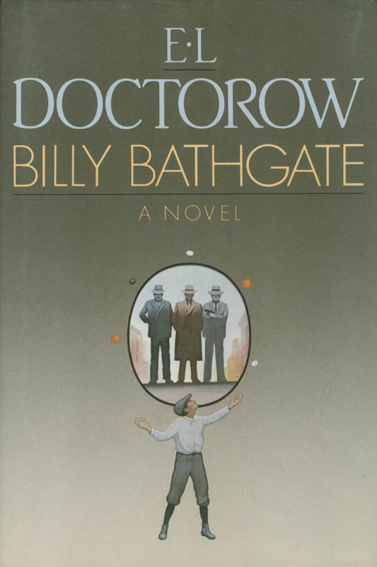 an analysis of a novel ragtime by edgar lawrence doctorow