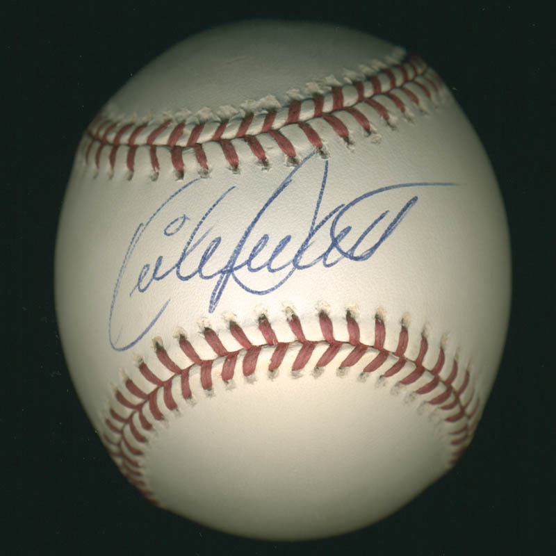Image 1 for Kirby Puckett - Autographed Signed Baseball - HFSID 283962