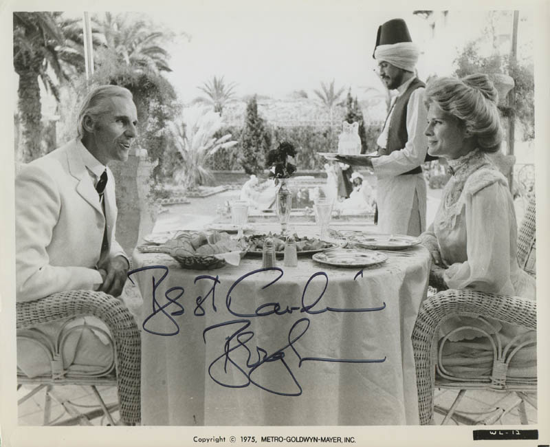 Image 1 for Candice Bergen - Autographed Signed Photograph - HFSID 284766