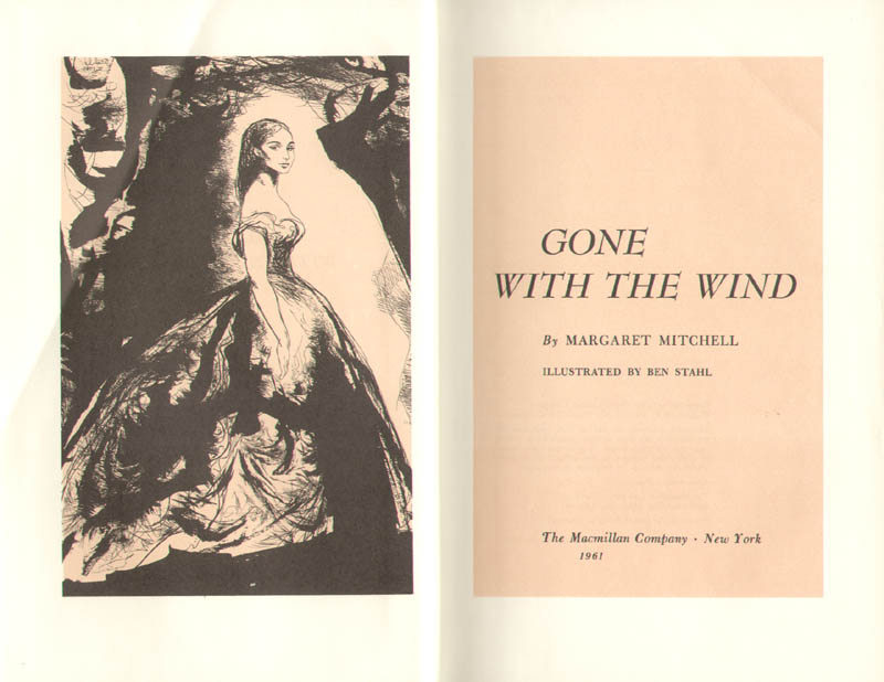 Image 5 for Gone With The Wind Movie Cast - Inscribed Book Signed with co-signers - HFSID 285493