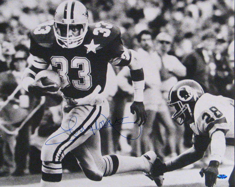 Image 1 for Tony Dorsett - Autographed Signed Photograph - HFSID 285578