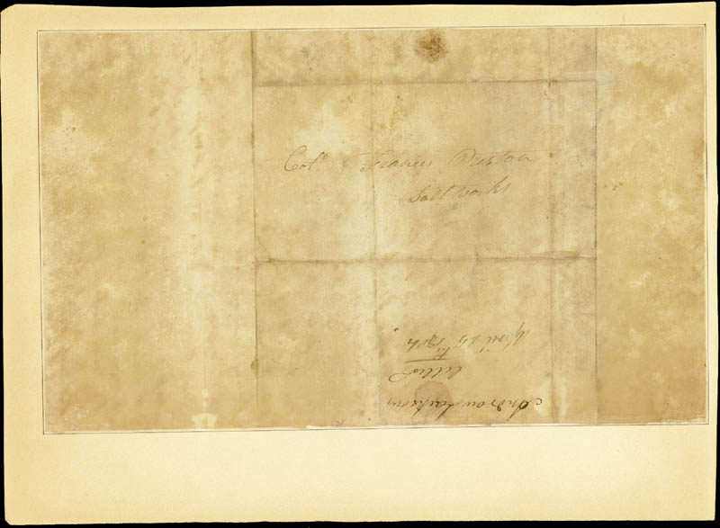 Image 4 for President Andrew Jackson - Autograph Letter Signed 04/25/1804 - HFSID 285807