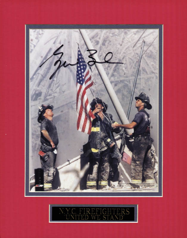Image 1 for President George W. Bush - Autographed Signed Photograph Circa 2001 - HFSID 286066