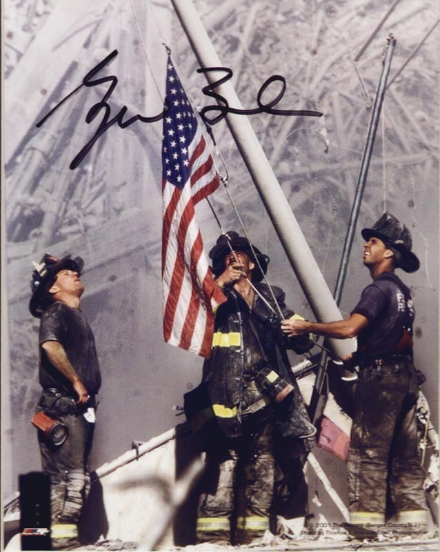 Image 3 for President George W. Bush - Autographed Signed Photograph Circa 2001 - HFSID 286066