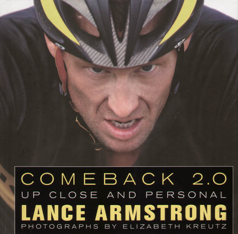 Image 3 for Lance Armstrong - Book Signed - HFSID 286398