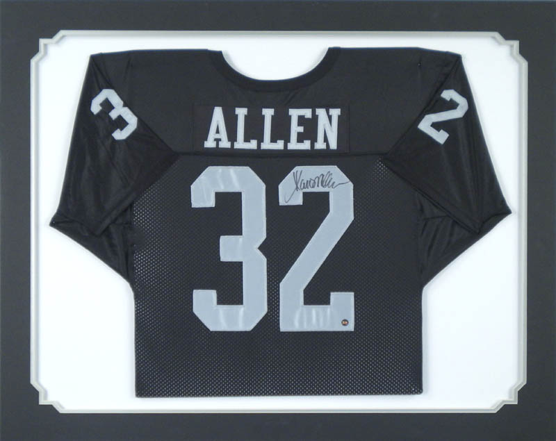Image 1 for Marcus Allen - Jersey Signed - HFSID 286759