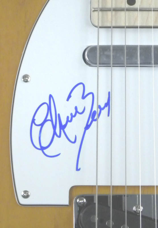 Image 3 for Chuck Berry - Guitar Signed - HFSID 286913