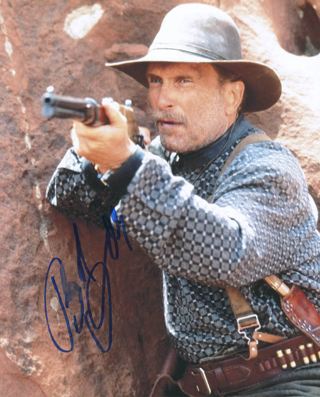 Image 1 for Robert Duvall - Autographed Signed Photograph - HFSID 288579
