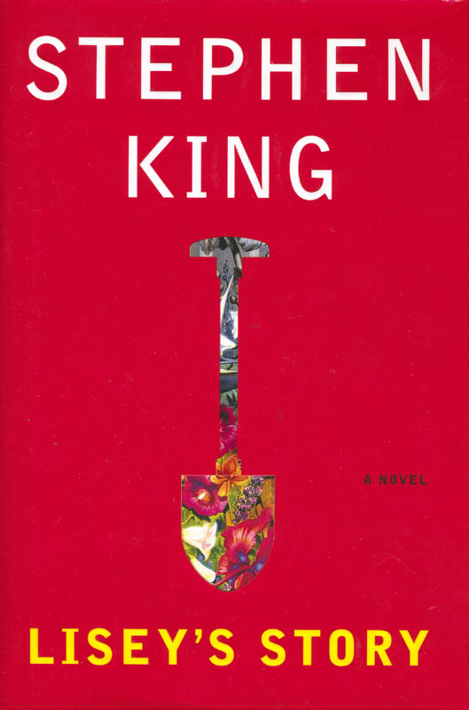 Image 3 for Stephen King - Book Signed - HFSID 289965