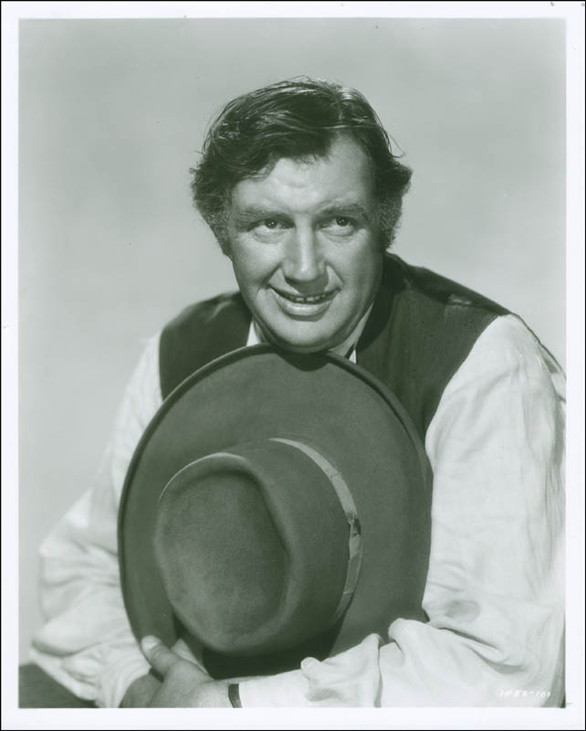 Image 3 for Andy Devine - Autograph - HFSID 290549