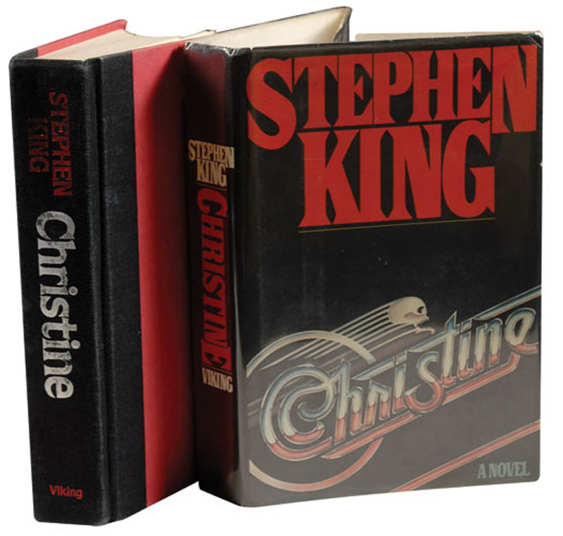 Image 3 for Stephen King - Inscribed Book Signed 11/04/1994 - HFSID 291383